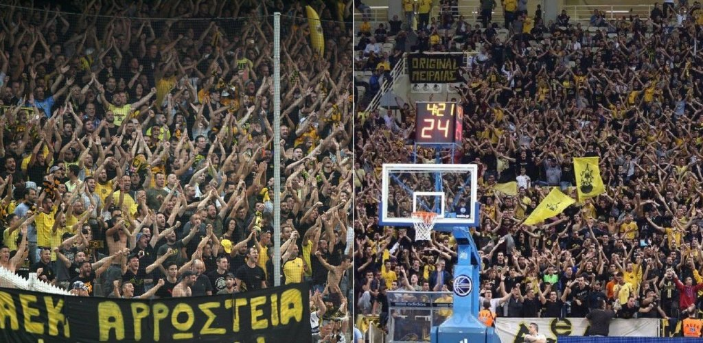 Η ΑΕΚ πήρε ακόμη 200 εισιτήρια των 50 ευρώ για το Final 4!