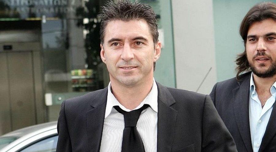 Ο Ζαγοράκης υποψήφιος για δήμαρχος
