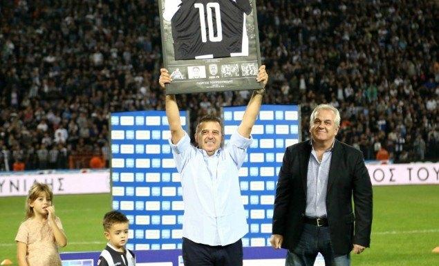 Ο Τουρσουνίδης στον... κόσμο του: «Παίρνουν πρωτάθλημα στα χαρτιά!»