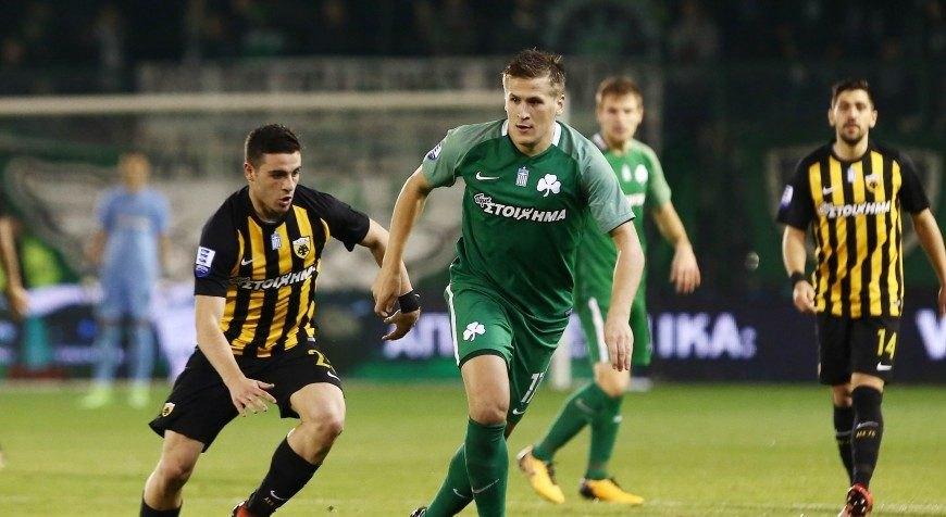 Πρόταση της ΑΕΚ στον Λουντ για 3ετες συμβόλαιο με 270.000 ευρώ τον χρόνο