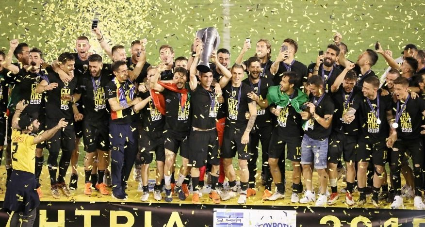 To καλοκαίρι της ΑΕΚ: Ημερομηνίες κληρώσεων και προκριματικών στο Champions League