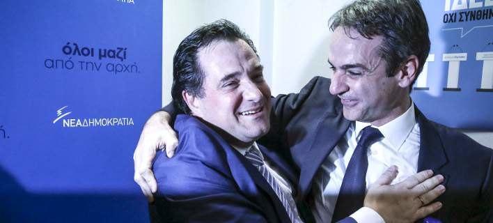 «Μπουμπούκος» «γλύφει» τη Θεσσαλονίκη ενόψει εκλογών: «Πραγματικός πρωταθλητής είναι ο ΠΑΟΚ, ήταν ο καλύτερος!»