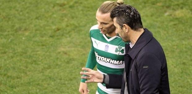"""Ποιους πρώην """"πράσινους"""" συναντάει στην ΑΕΚ ο Ουζουνίδης"""