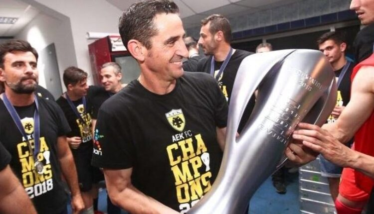Στη λίστα της «Marca» με τους πιο επιτυχημένους Ισπανούς προπονητές o Χιμένεθ!