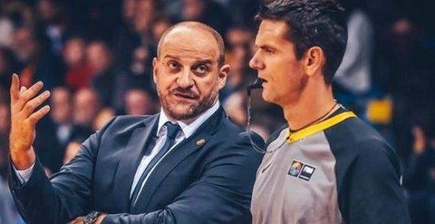 Μίτροβιτς: «H AEK είναι το φαβορί- Είμαστε έτοιμοι για τον τελικό»
