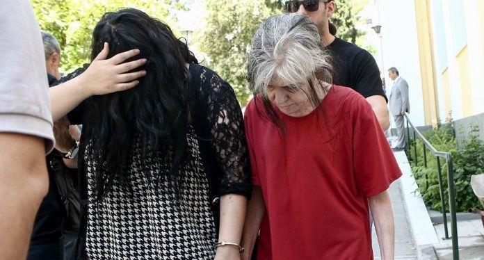 Προφυλακίστηκε η 19χρονη παιδοκτόνος