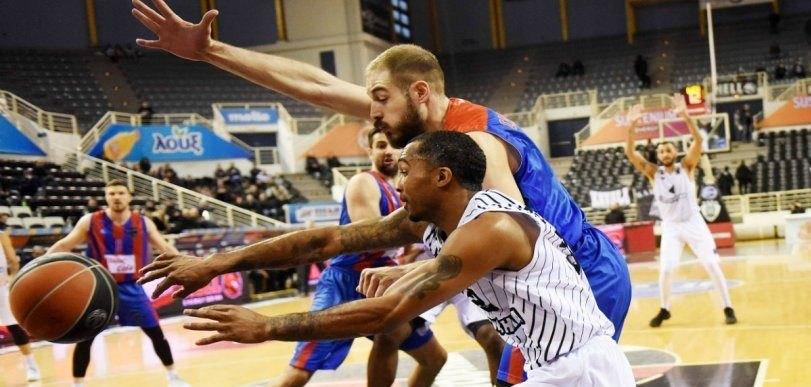 Οι κρίσιμες... μάχες της 25ης αγωνιστικής της Basket League