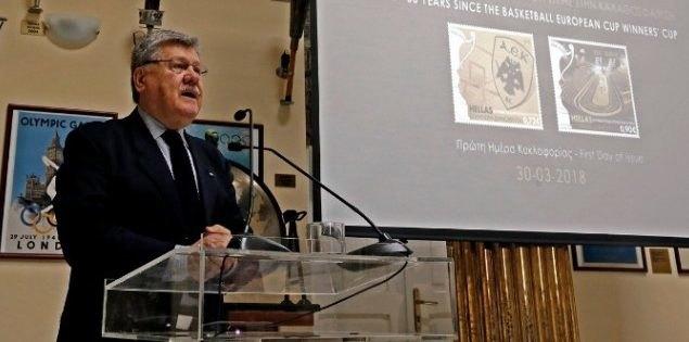 """Ζούπας: «Ο Αγγελόπουλος """"έχτισε"""" το 2018 στην εντυπωσιακή πορεία του '68»"""