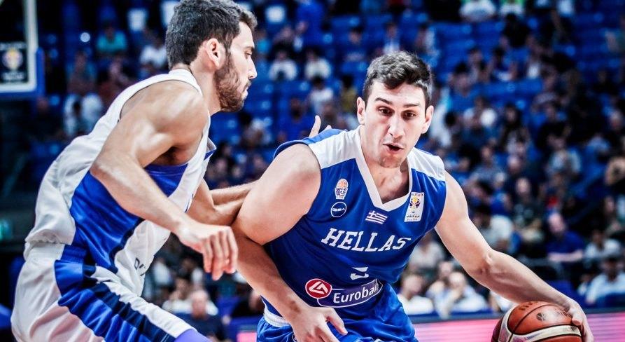 Λαρεντζάκης: «Παίξαμε ωραίο μπάσκετ, όλοι βάζουν το εγώ τους κάτω από την ομάδα»