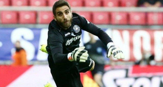 Ο τερματοφύλακας της Κέρκυρας «γλύφει» τον ΠΑΟΚ: «Πιο δίκαιο θα ήταν να το πάρει αντί για την ΑΕΚ»
