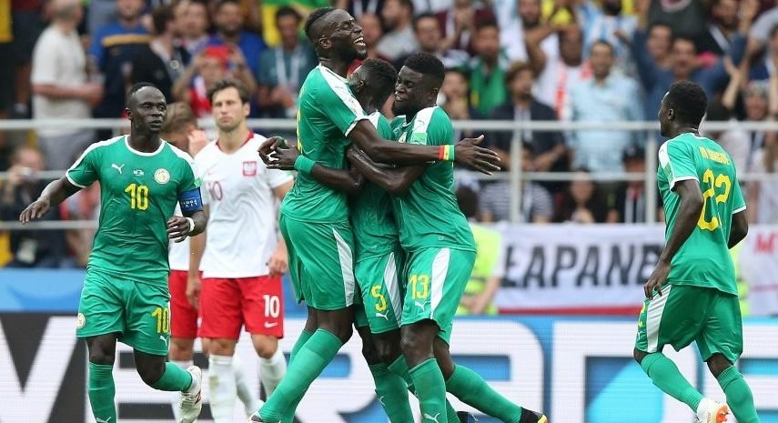 Έκανε... σεφτέ η Αφρική - 2-1 η Σενεγάλη την Πολωνία