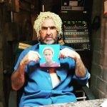 Επικό τρολάρισμα Καντονά σε Νεϊμάρ για τα... μακαρόνια στο κεφάλι! (ΦΩΤΟ)