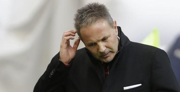 Απολύθηκε ύστερα από 9 μέρες ο Μιχαΐλοβιτς από την Σπόρτινγκ