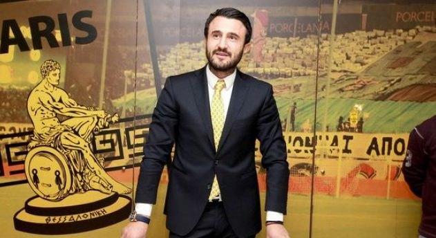 Καρυπίδης: «Δεν μπορεί με αυτές τις συνθήκες να ξεκινήσει το πρωτάθλημα... δεν κατεβαίνουμε» !