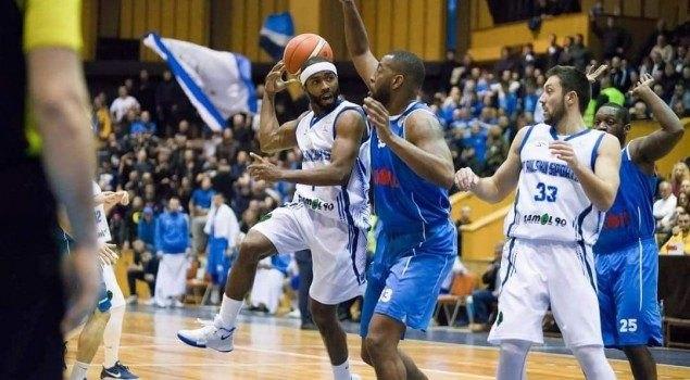 Θέλει Basketball Champions League η βουλγαρική Λουκόιλ