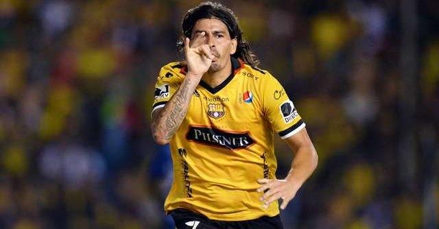 Επιστρέφει στο Εκουαδόρ ο Ίσμαελ Μπλάνκο