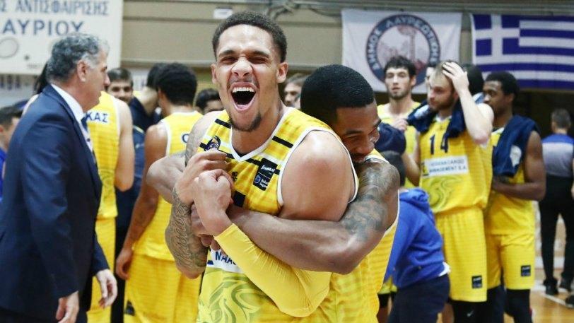 Γράφει ιστορία το Λαύριο, δηλώνει συμμετοχή στο FIBA Europe Cup!