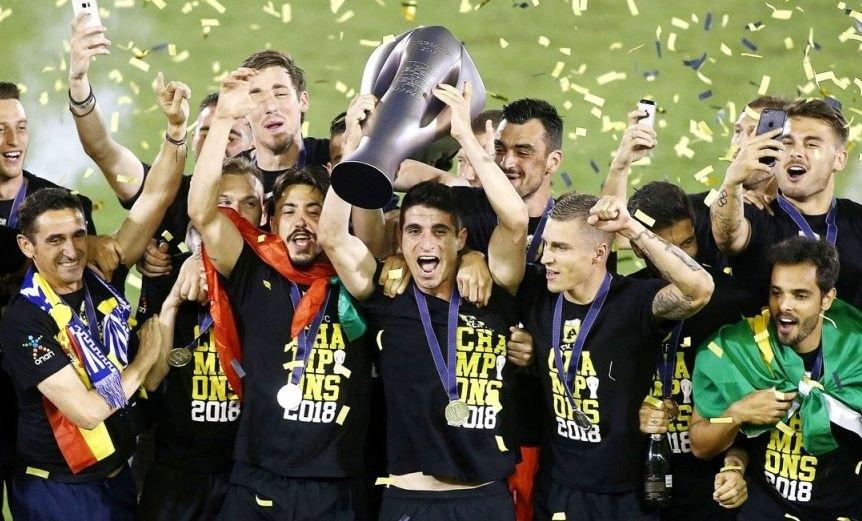 Ο Πέτρος Μάνταλος blogάρει στο enwsi.gr: «Κάθε χρόνο πρωτάθλημα η ΑΕΚ!»