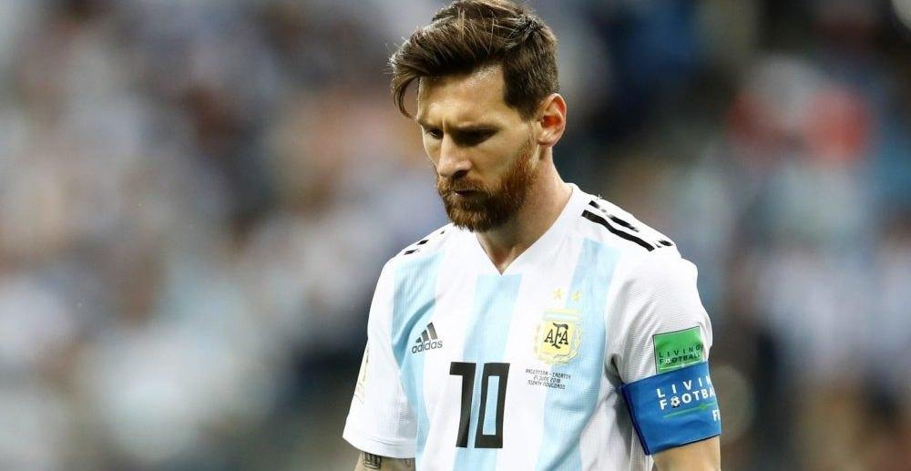 """Η Κροατία ταπείνωσε με """"τριάρα"""" την Αργεντινή!"""
