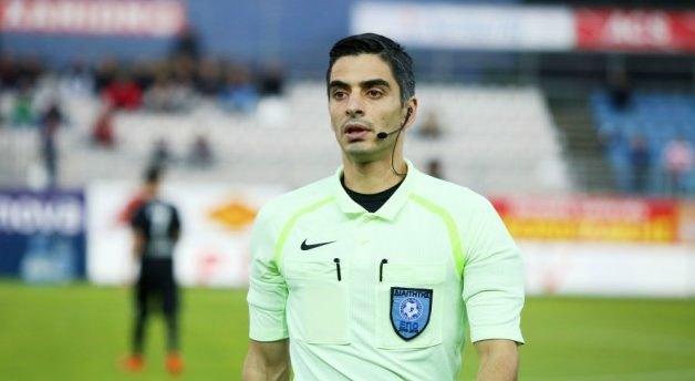 Στο Europa League οι Παπαδόπουλος,  Σκουλάς, Νικολαΐδης