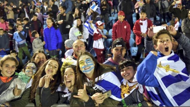 Κλειστά τα σχολεία στην Ουρουγουάη, τις μέρες που η «σελέστε» θα παίζει στο Μουντιάλ!