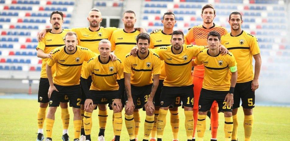 ΑΕΚ – ΑΕΚ Λάρνακας 0-0 (ΤΕΛΙΚΟ)