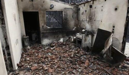 Πυροσβεστική  81 οι νεκροί -Συνεχίζεται η μάχη με την φωτιά στην Κινέτα 819e8b233d6