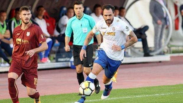 Στη δεύτερη κατηγορία της Πορτογαλίας ο Αλμέιδα!