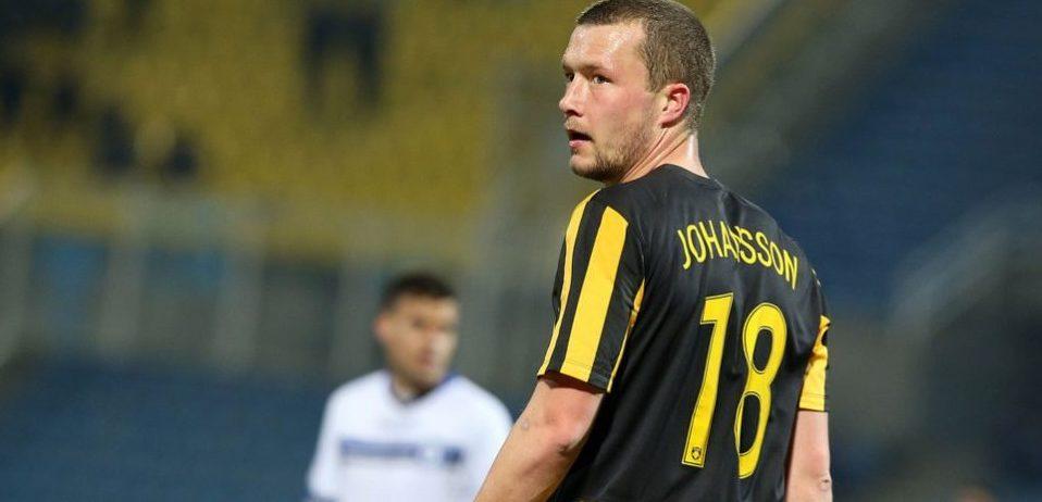 «Εμπειρος ο Γιόχανσον, έχει δύναμη και διαβάζει το ματς»