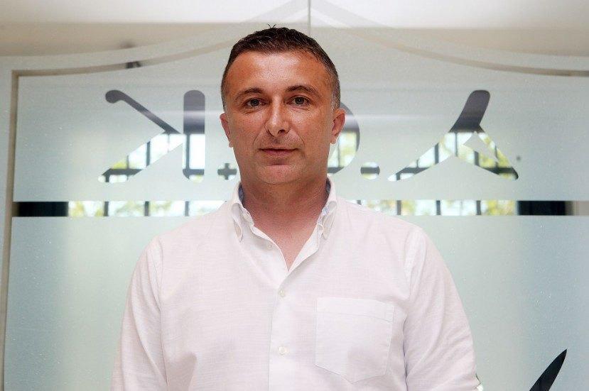 Ματιάσεβιτς: «Όραμα και προοπτική για το μέλλον της ΑΕΚ»