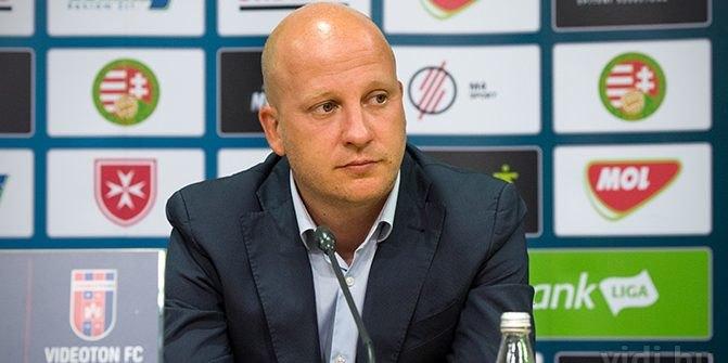 Νίκολιτς: «Πολύ ισχυρός αντίπαλος η ΑΕΚ»