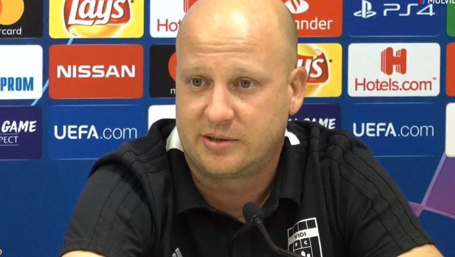 Νίκολιτς: «Ανταγωνιστική ομάδα η ΑΕΚ-Δεν είναι ευχάριστο να την αντιμετωπίζεις»