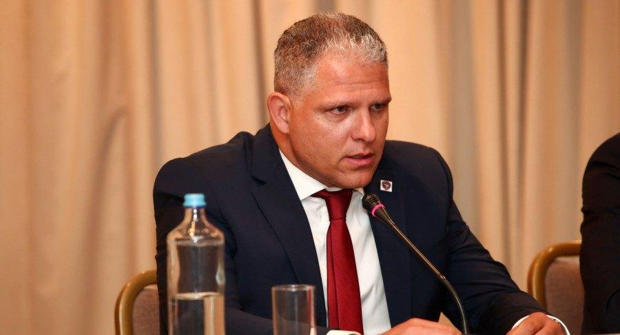 Μανωλόπουλος: «Είχα προσπαθήσει κι εγώ να φέρω τον Ματσιούλις στη ΑΕΚ»