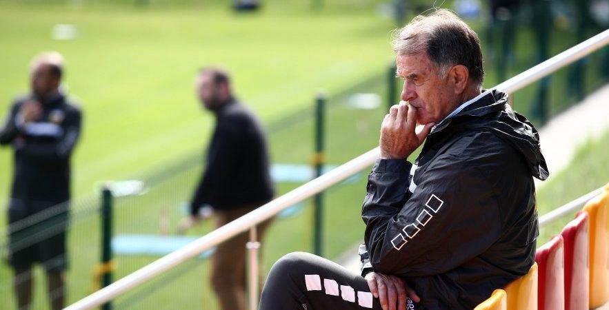 «Αντίο» από Μπάγεβιτς: «Εκλεισε ο κύκλος μου στην ΑΕΚ, με ωραίες και δύσκολες στιγμές»