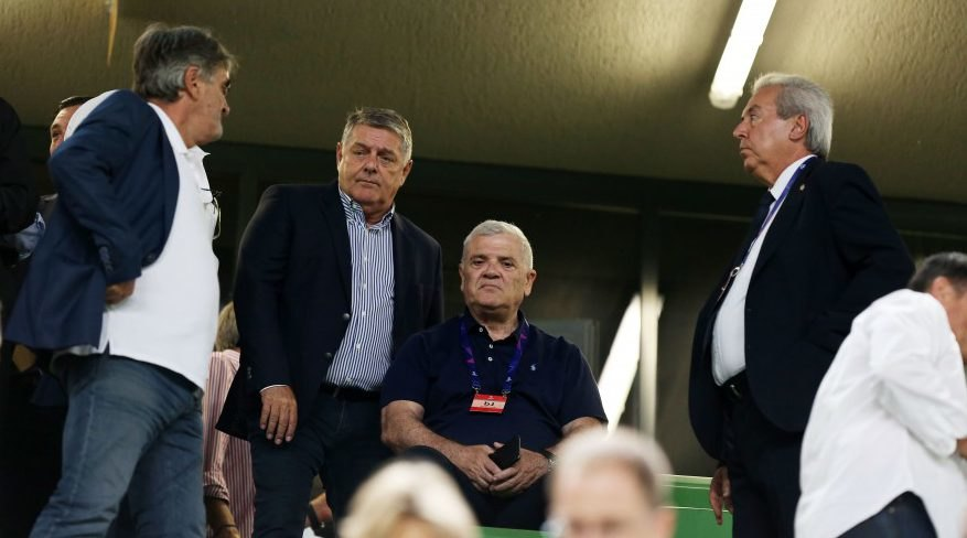 Τσέκαρε το «Groupama Arena» ο Μελισσανίδης -Τι είδε
