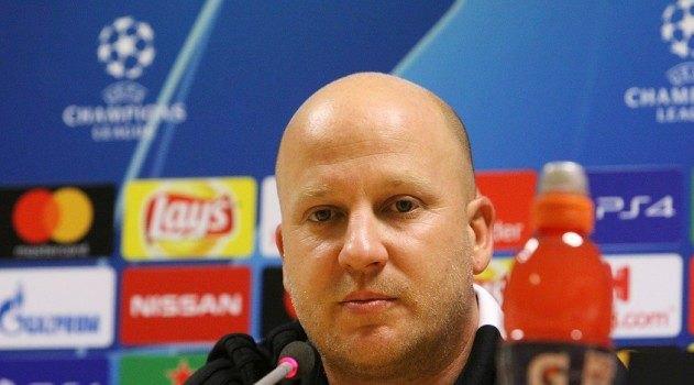 Νίκολιτς: «Οι παίκτες μου θα τα δώσουν όλα στο γήπεδο»