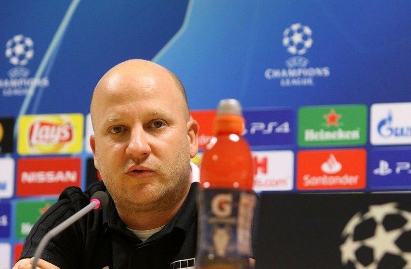 Νίκολιτς: «Δεν έχουμε κάτι να χάσουμε-η ΑΕΚ έχει πάρει πολύ καλό αποτέλεσμα»