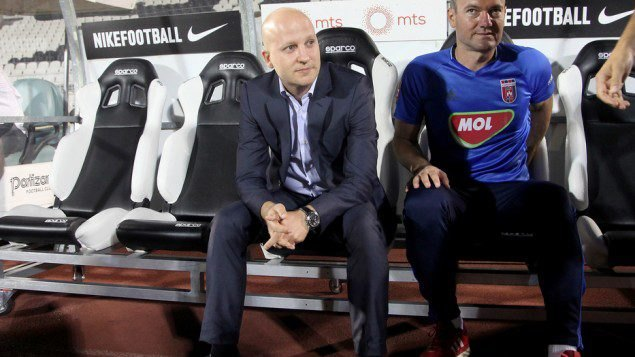 Νίκολιτς: «Πάμε για το τρίτο θαύμα κόντρα στην ΑΕΚ»