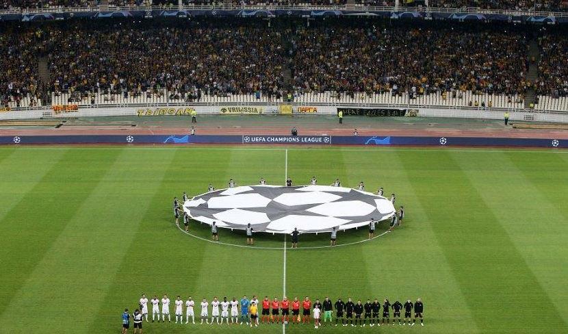 Οι αντίπαλοι της ΑΕΚ στους ομίλους του Champions League