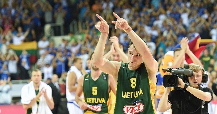 Χωρίς Ματσιούλις η Λιθουανία στα «παράθυρα»