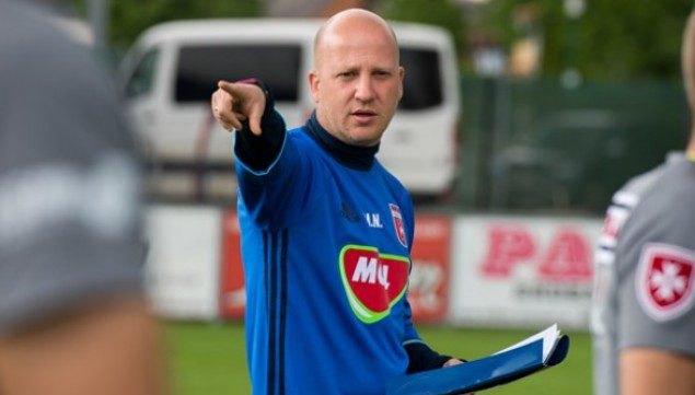 Nίκολιτς: «Η ομάδα δεν είναι ακόμα ικανοποιημένη»