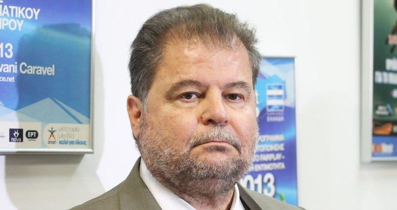 Μπαταγιάννης: «Εύχομαι οι ομάδες μας να μπουν στους ομίλους»
