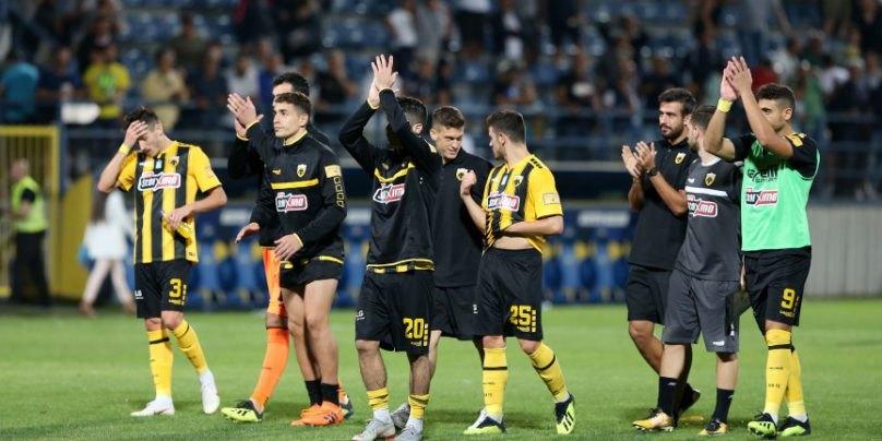 0fdafa855bc Γιατί ήταν σίγουροι πως η ΑΕΚ δεν θα νικούσε στην Τρίπολη; – Enwsi.gr