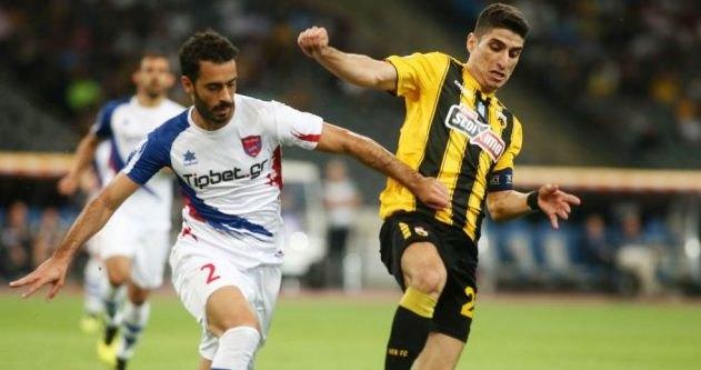 Κούρντι: «Άξιζε τη νίκη η ΑΕΚ, δεν... ήρθαμε στο γήπεδο»