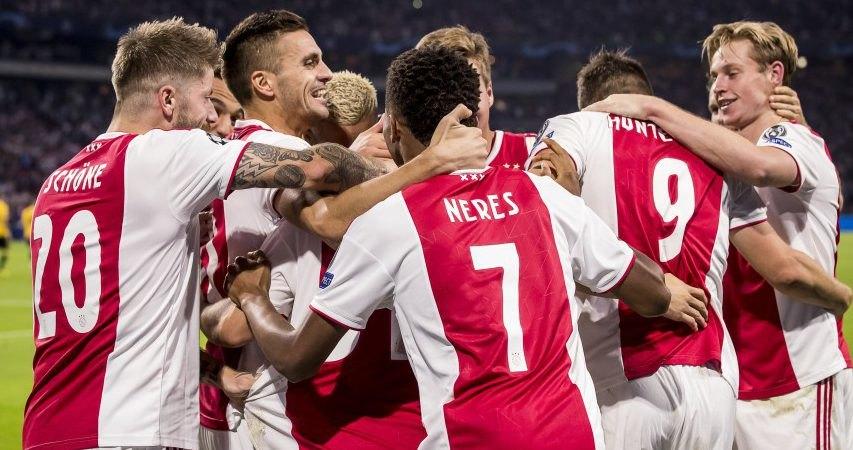 Ξέφυγαν οι Ολλανδοί στη βαθμολογία της UEFA, ανεβαίνουν οι Τσέχοι (ΦΩΤΟ)