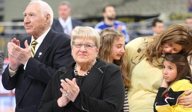 Πέπη Αμερικάνου: «Μεγάλο λάθος του κ. Αγγελόπουλου αν δεχθεί την παραίτηση του Παπαβασιλάκη»