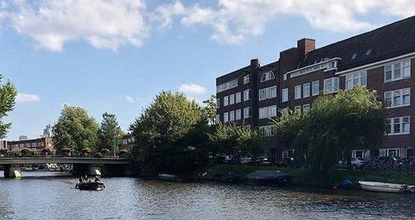 ΑΕΚ: «Πρώτη στάση Άμστερνταμ! Το ταξίδι αρχίζει» (ΦΩΤΟ)