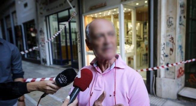 Θάνατος Ζακ Κωστόπουλου: Όλη η απολογία του κοσμηματοπώλη