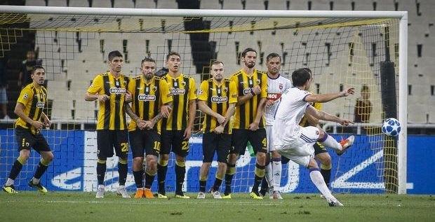 Σταματάει το ποδόσφαιρο ο Λάζοβιτς, μεσούσης της σεζόν!