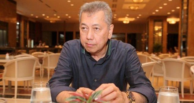 Εμφανίζεται ο Ταϊλανδός στο ΟΑΚΑ